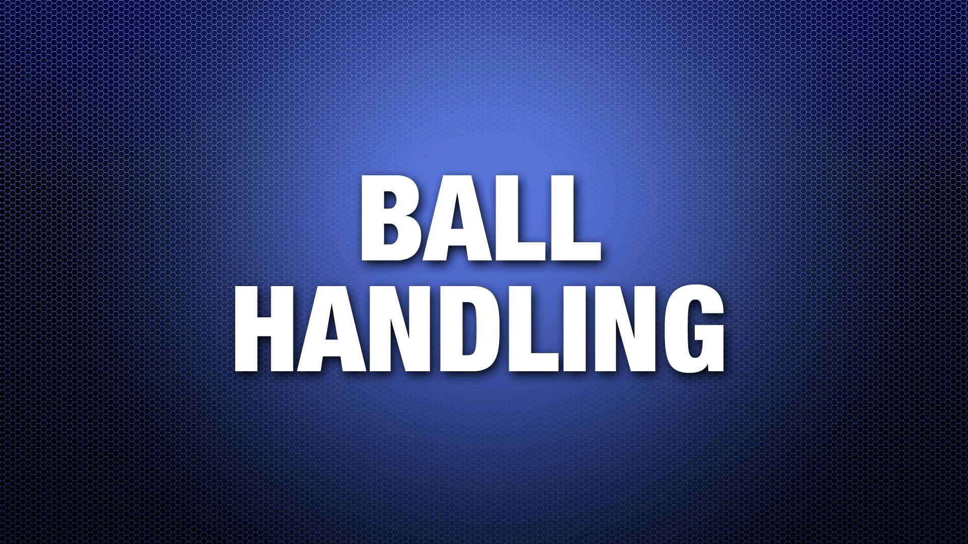 BallHandling