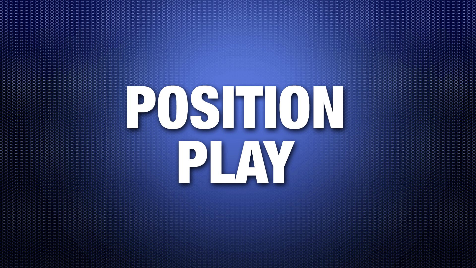 PositionPlay