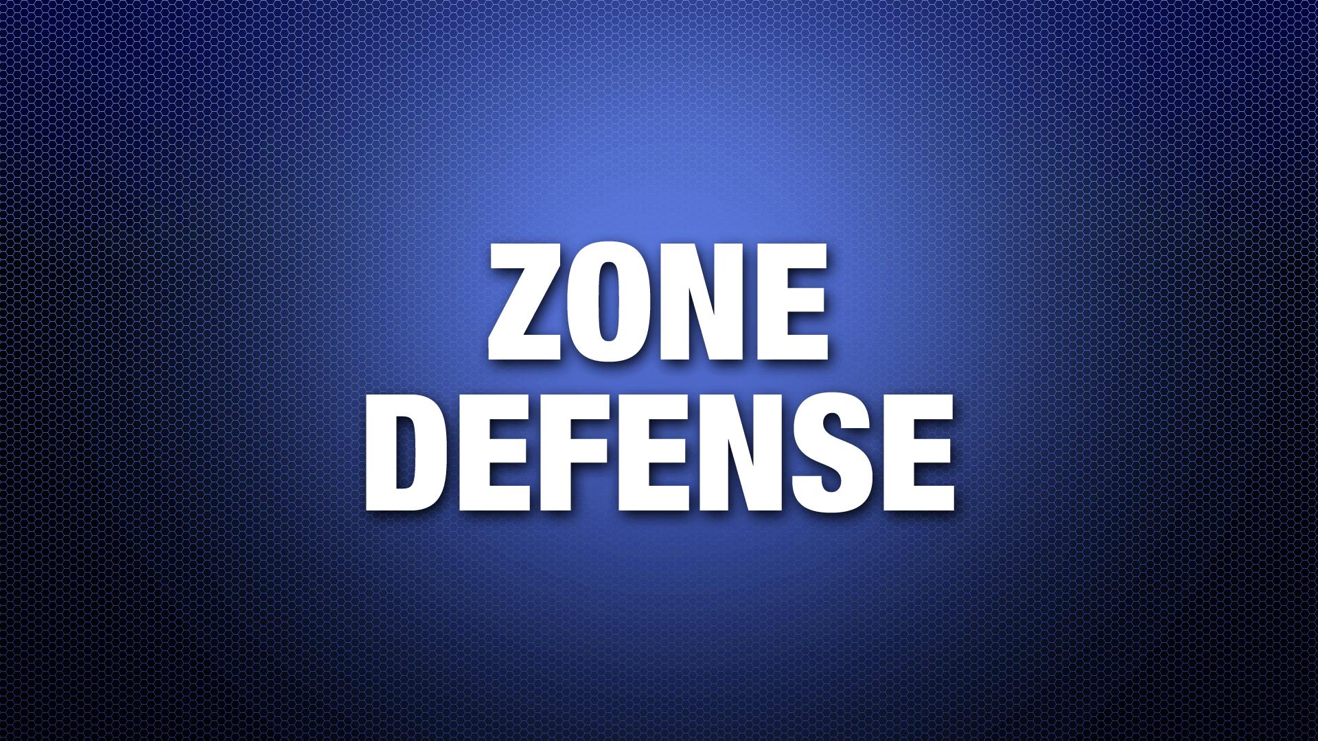 ZoneDefense