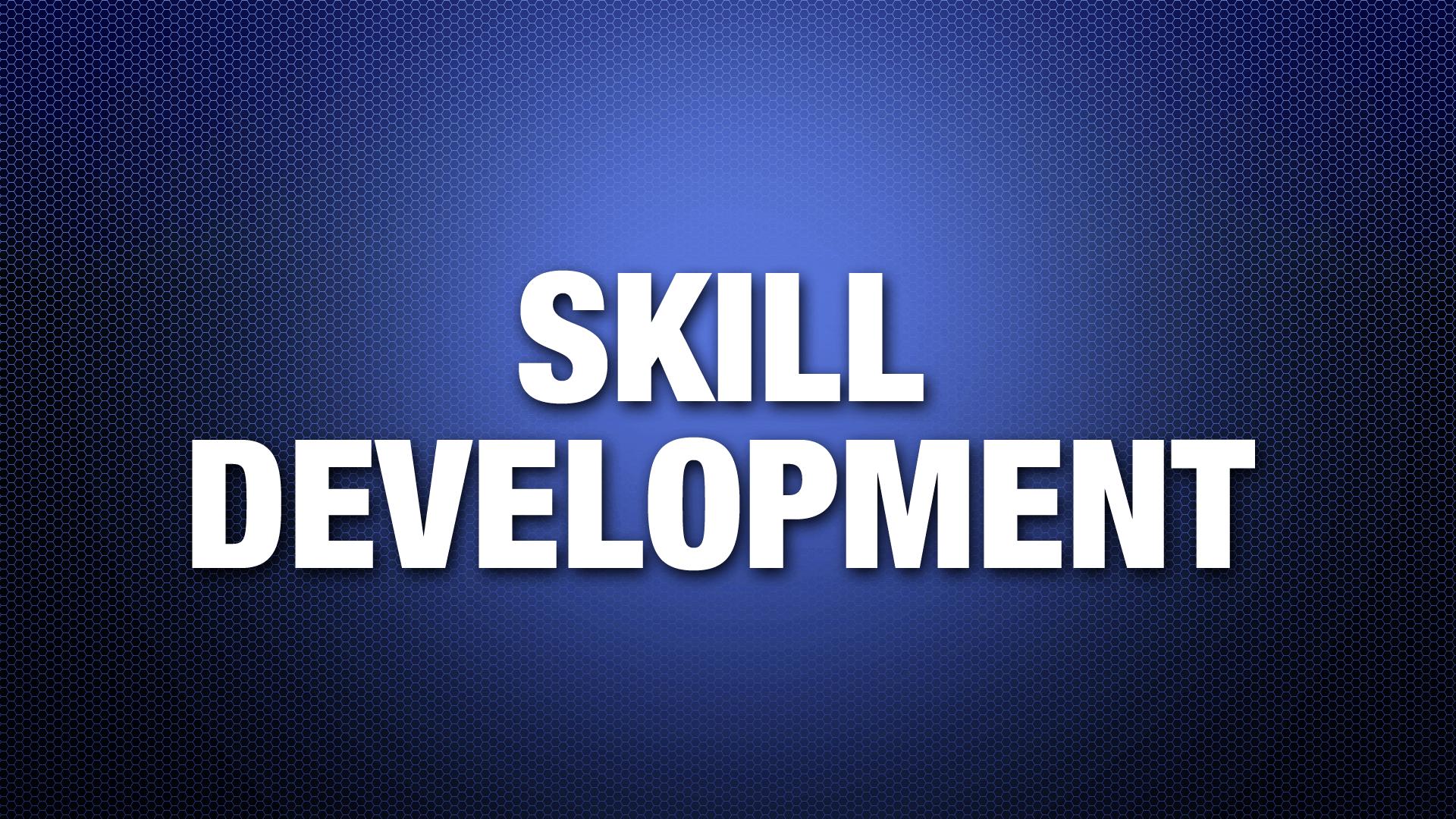 skill-development